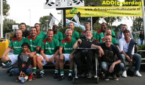 ADO-zaterdag reunie 2014