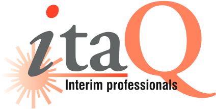 Itaq - logo (hoge resolutie)