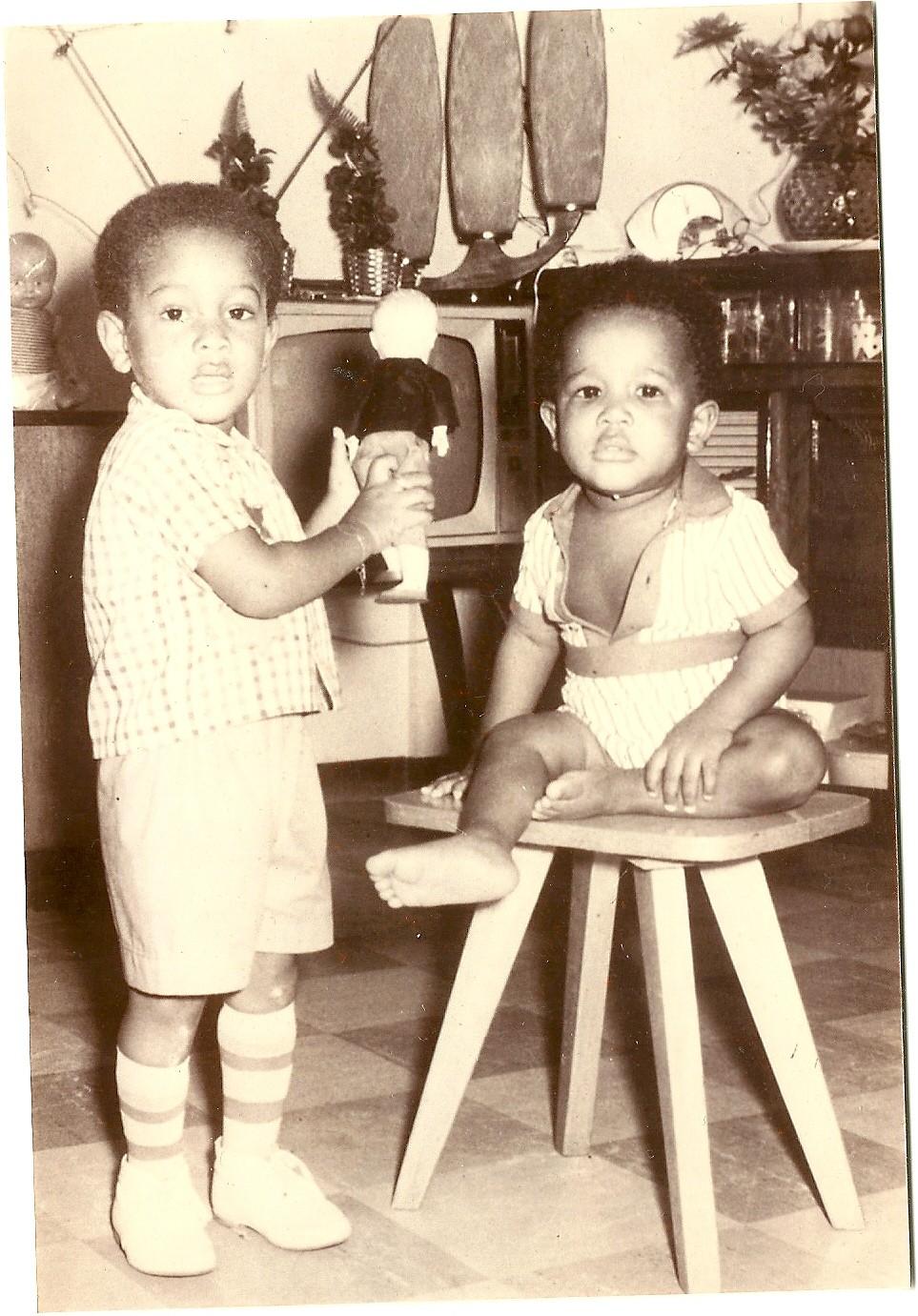 Met Oscar ('70)