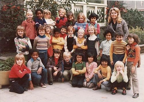 Lagere school ('75)