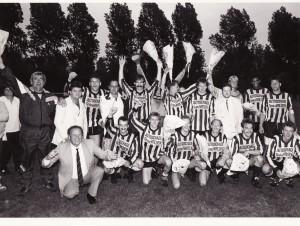 Kampioen met BTC ('88) -