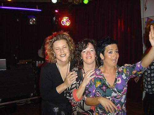 Onze vrouwen ('08)