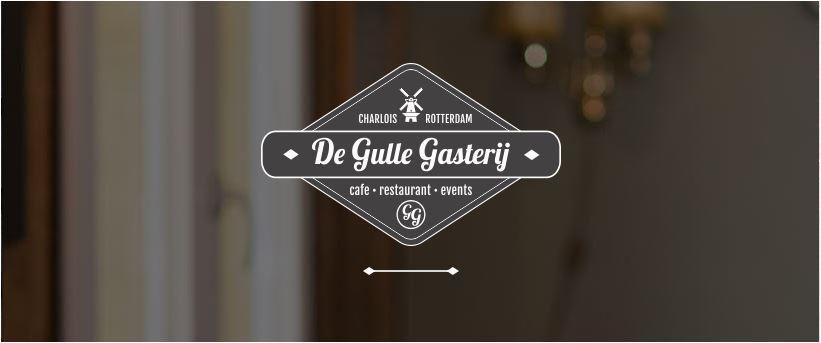 Logo Gulle Gasterij