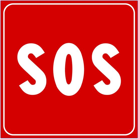 Logo SOS Child